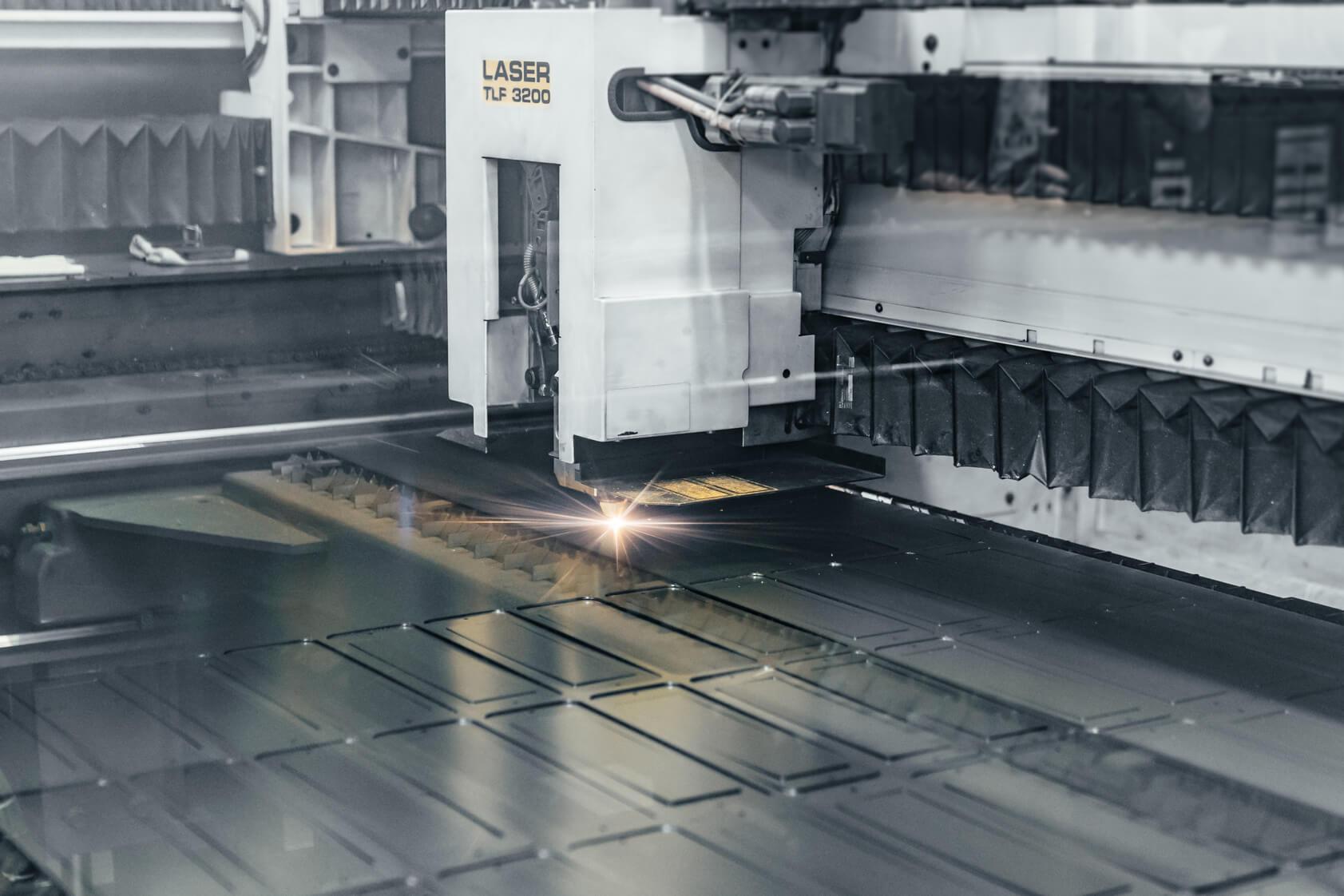 Laser TLF 3200